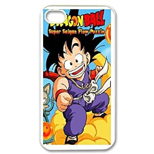Generic Case Dragonball Z For iPhone 4,4S W3E7818762