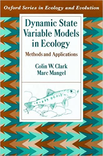 Book Dynamic State Variable Models in Ecology: Methods and Applications (Oxford Series in Ecology and Evolution)