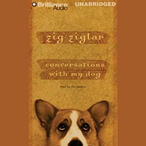 Conversations with My Dog Audiobook