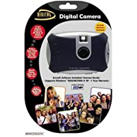 Digital Concepts Rubberized Digital Camera