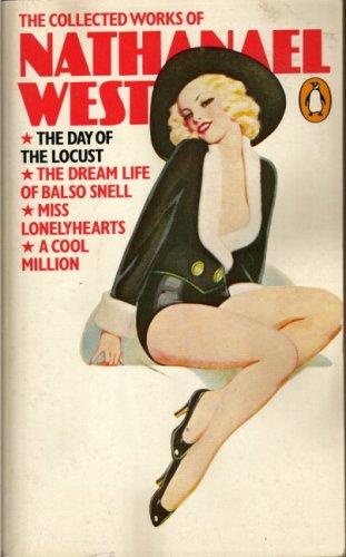 essays on miss lonelyhearts