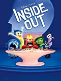 DVD : Inside Out (Plus Bonus Features)