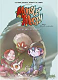 Monster Allergy, tome 4 : La Ville suspendue
