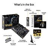 Asus AM4 TUF Gaming X570-Plus (Wi-Fi) AM4 Zen 3