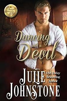 Dancing With A Devil (A Whisper Of Scandal Novel Book 3) by [Johnstone, Julie]