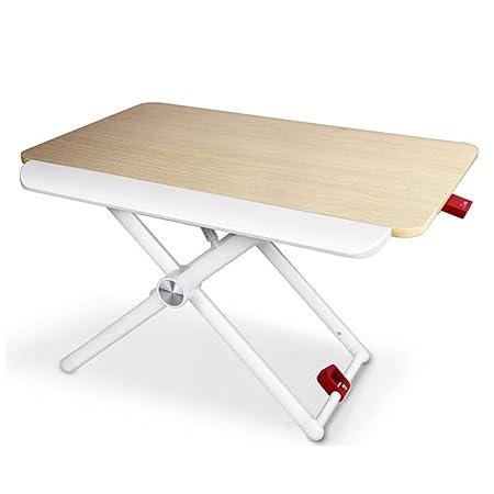 Tavoli Pieghevoli Per Stand.Bao Xing Bei Firm Computer Desk Stand Up Desk Tavolo Multifunzione