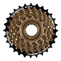 Bicycle Cassettes and Freewheels Product