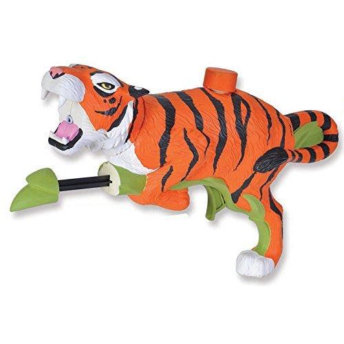 Wild Republic Tiger Savage Soakers Pump Action Water Gun