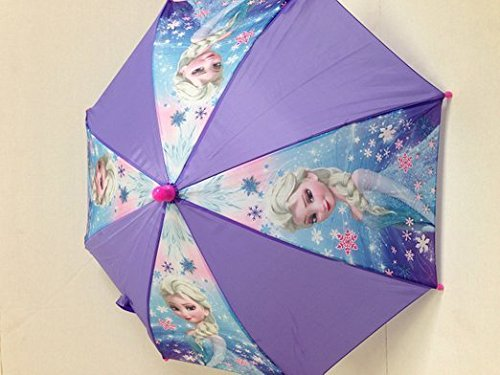 Disney Frozen Elsa Umbrella