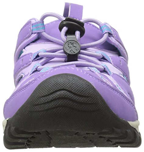 Northside Kids Burke II Sandal Purple/Blue
