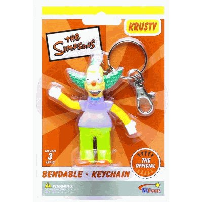 the-simpsons-krusty-the-clown-bendable