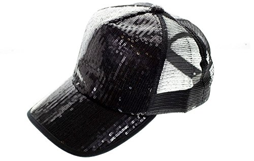 [Sparkle Bling Party Glitter Dance Sequin Girl Cap Hat] (Irish Dancing Solo Costumes)