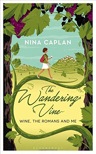 Oenology Collection (The Wandering Vine: Wine, the Romans and Me)