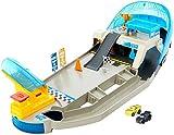Disney Pixar Cars Mini Racers Rollin' Raceway Playset