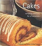 Cakes, Linda Fraser, 1842153056
