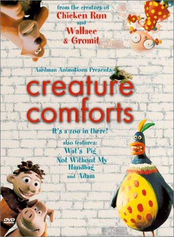 Creature Comforts - Comfort Reeds
