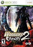 Warriors Orochi 2 - Xbox 360