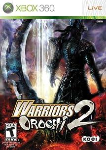 Warriors Orochi 2 - Xbox 360