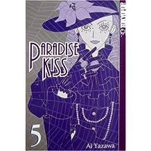 Paradise Kiss V5