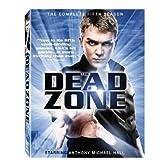 The Dead Zone: The Complete Season Five