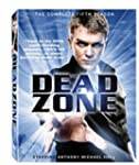 The Dead Zone: The Complete Season Fi...