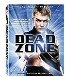 The Dead Zone: The Complete Season Five (Version française)