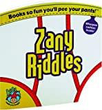 Zany Riddles, University Games, 157528930X