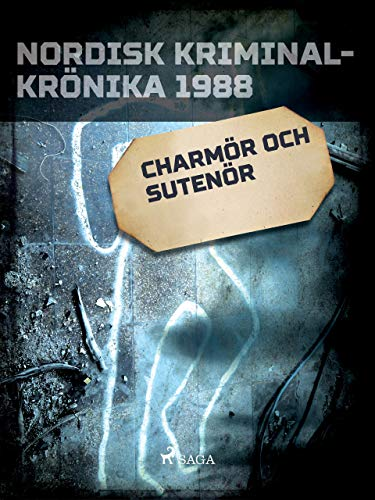 300248dfa0f Amazon.com: Charmör och sutenör (Swedish Edition) eBook: Diverse ...