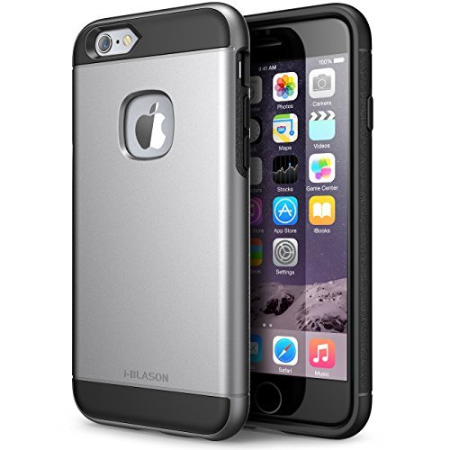 iPhone i Blason Armored Hybrid Outter