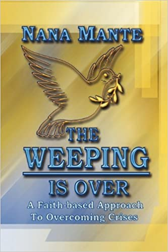 Download The Weeping Is Over PDF