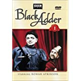 Black Adder, Vol. 1