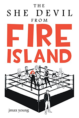 The She Devil from Fire Island - Kindle edition by jmax ...