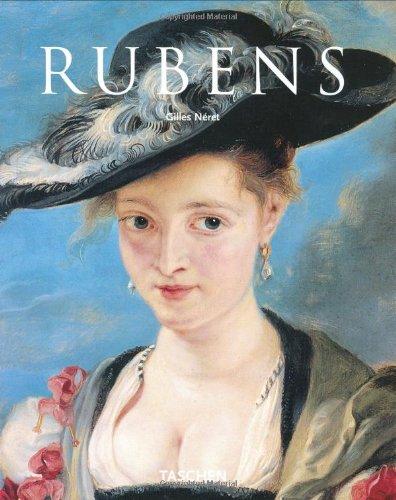 Download Rubens (Taschen Basic Art) PDF