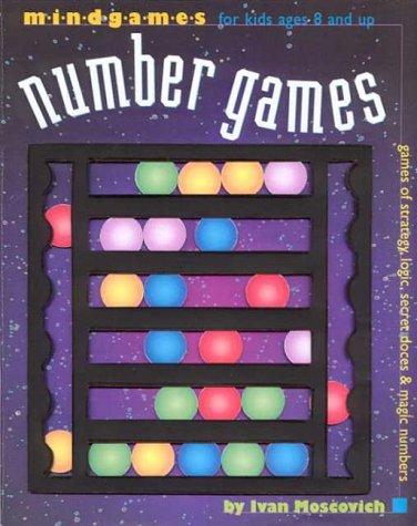 MindGames: Number Games