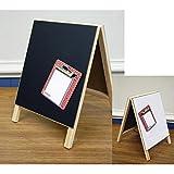 Hampton Art Dry Erase Magnetic Chalkboard