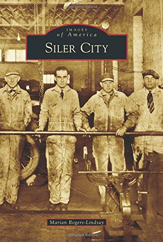 Siler City (Images of America) ()