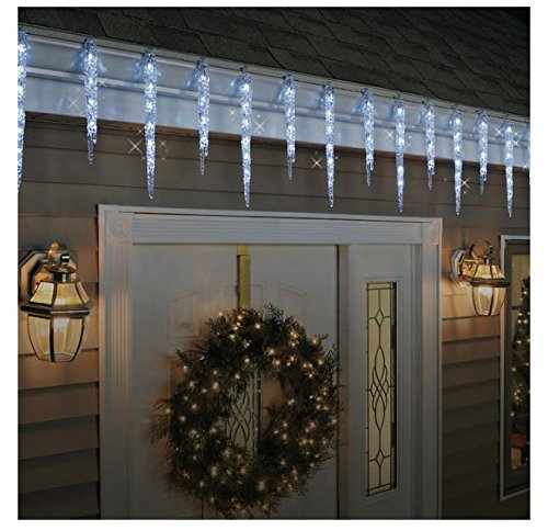 Buy icicles christmas lights