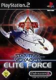 Star Trek Voyager - Elite Force