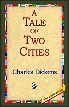 Book A Tale of Two Cities