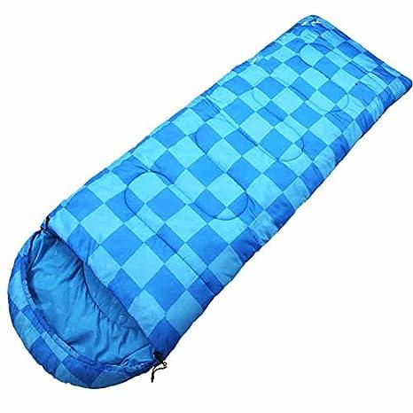 Camping bolsas de dormir, La primavera y el verano de camping saco de dormir al