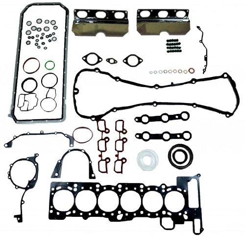 02 bmw x5 oil pan gasket - 9