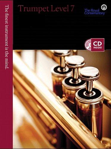 BT7 - Royal Conservatory Trumpet Series: Trumpet Repertoire Level 7 2013 edition pdf