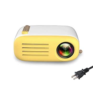 LiféUP CatcherMy Home Mini Proyector portátil Proyector Cine en ...