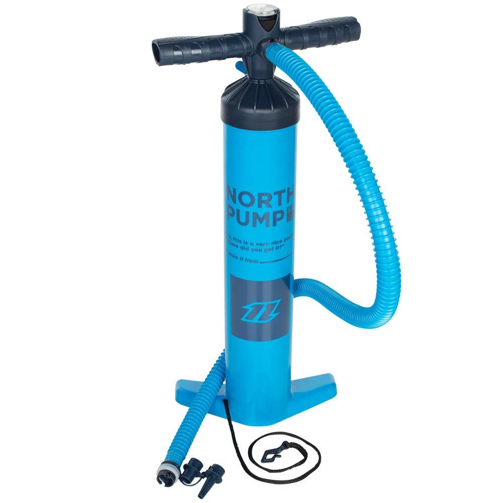 NORTH Pompa da Kite 3L Blue