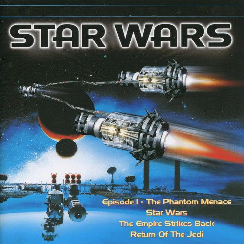 Cantina Band From Star Wars By The Virtua Philharmonic Orchestra