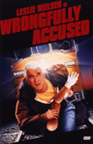 Wrongfully Accused by Warner Home Video