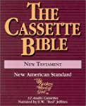 New Testament-NASB
