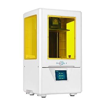 Anycubic Photon S - Impresora 3D (LCD, DLP 3D, tamaño de impresión ...