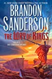 The Way of Kings, Brandon Sanderson, 0765326353