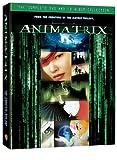 The Animatrix Gift Set (Includes CD Soundtrack)